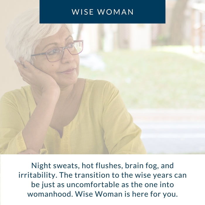 Wise Woman | Remedy Collection
