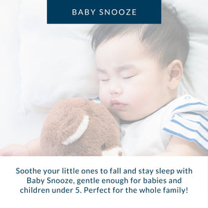 Baby Snooze | Remedy Collection