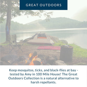 Great Outdoors | Remedy Collection