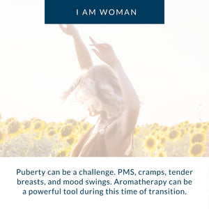 I Am Woman! | Remedy Collection