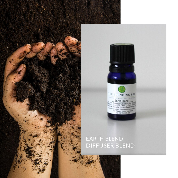 Earth | Scent Collection