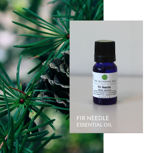 Fir, Needle Essential Oil