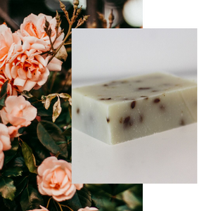 Flower Garden Soap 20% OFF