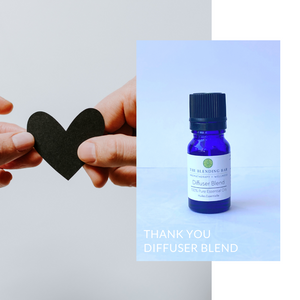 Thank You | Scent Collection
