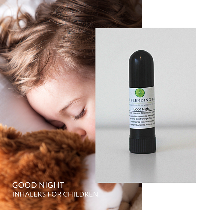 Good Night Inhaler | Age 2+