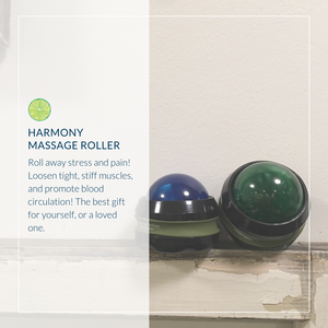 Harmony Massage Roller
