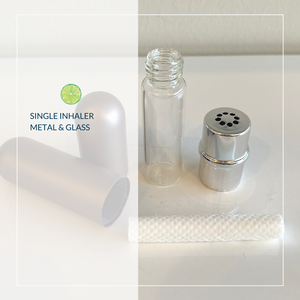 Inhalers (Plastic | Metal & Glass)