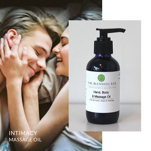 Intimacy Massage | Bath | Body Oil