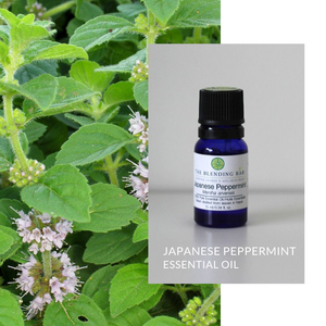 Peppermint, Japanese Essential Oil