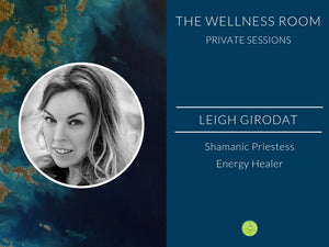 Private Sessions with Leigh Girodat