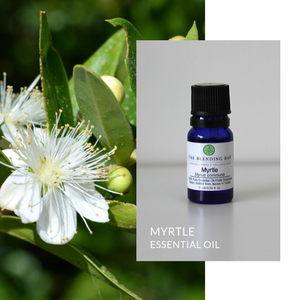 Myrtle Essential Oil