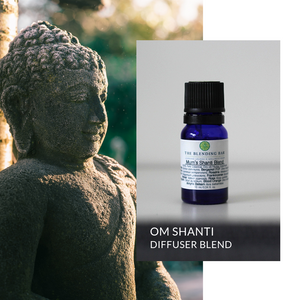 Shanti | Scent Collection