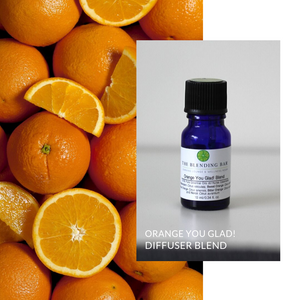 Orange You Glad Diffuser Blend 10ml