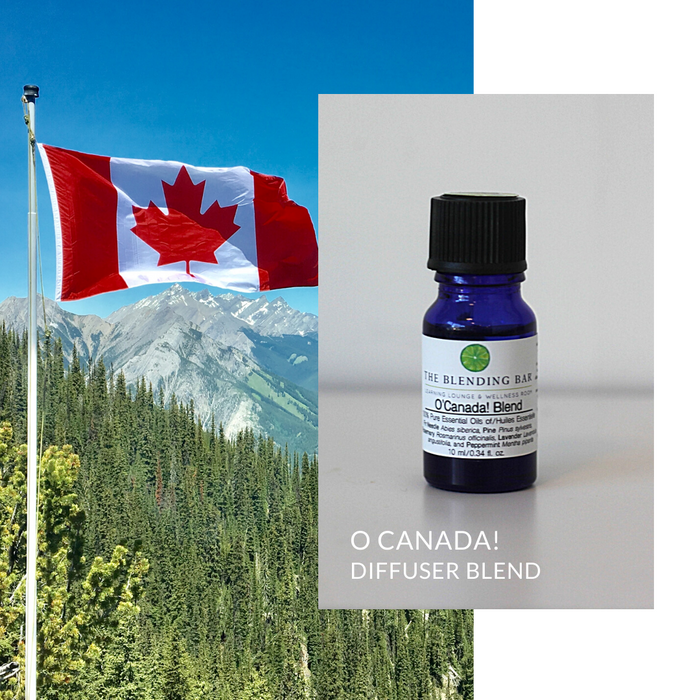 O Canada! | Scent Collection