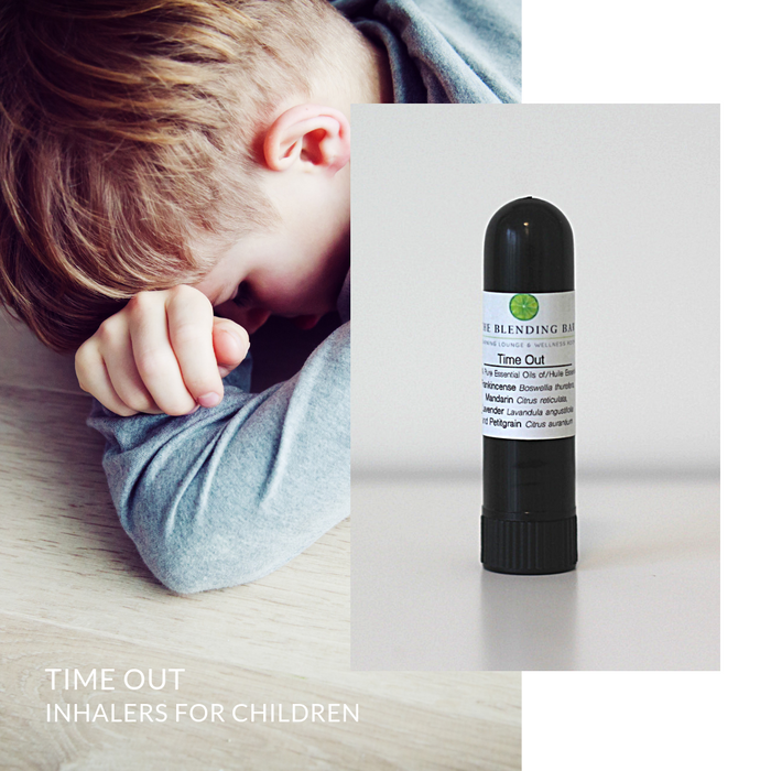 Time Out Inhaler | Age 2+