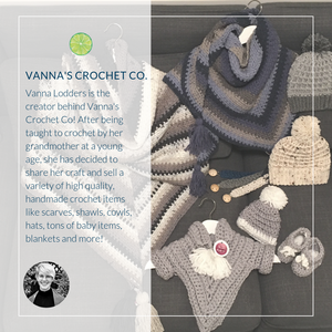 Vanna's Crochet Co.