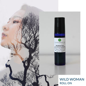Wild Woman Roll On 10 ml