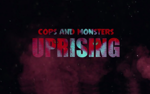 Prophecy Girl Sponsors Cops And Monsters