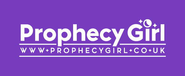 Prophecy Girl
