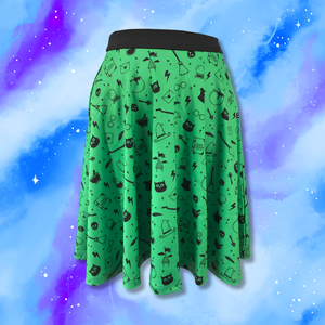 Itsa Kinda Skirt