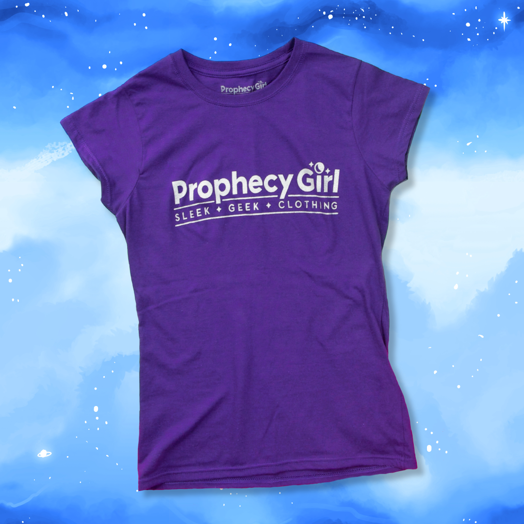Prophecy Girl T-Shirt