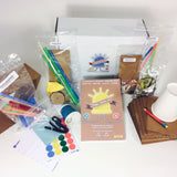 Maker Starter Kit -  Kits - Maker Ready
