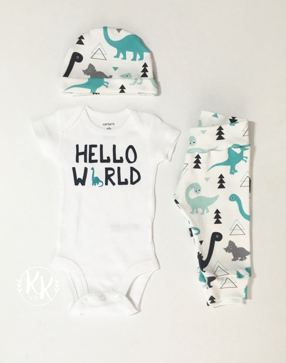 88b6b934b63 ... Boys Newborn Set