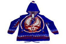 Load image into Gallery viewer, Grateful Dead Alpaca Jacket (Officially licensed)