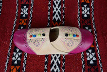 Load image into Gallery viewer, Moroccan Genuine Leather Babouche (Cherbil) - COMING SOON