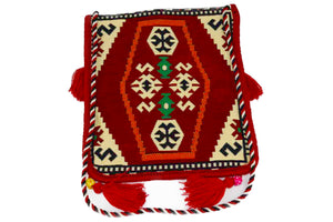 Turkish Casual Flat Bag - Multiple colors