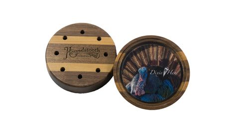 DIXIE HEN™️ Crystal Turkey Call