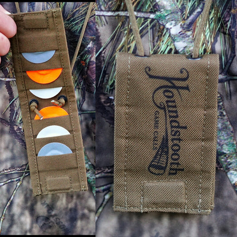 Logo Mouth Call Pouch