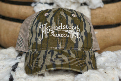 Bottomland Mesh Back Hat