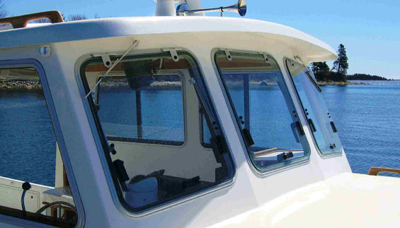 NAVIGATION WINDOWS AND VENTS