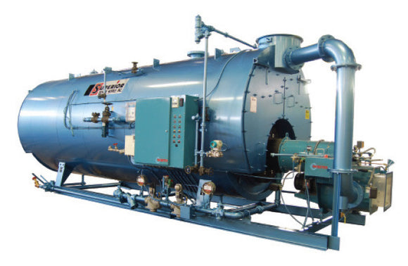 BOILER EQUIPMENTS AND ACCESSORIES
