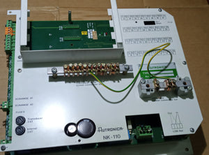 Kongsberg Autronica NKA-110 7212-227.0001 with 7212-231.0002 EIE ALT-101 SMT211X (BEST OFFER MAY BE ACCEPTED)