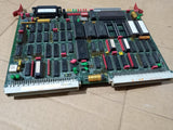 Saab marine CPU-31 PCB Card KK 8784 010-75-4 F,USED