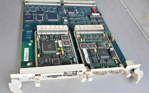 ABB C1522A ,CI532 Submodule Carrier With 2 MODULES (CPU) 3BSE003826R1 3BSE018283R1
