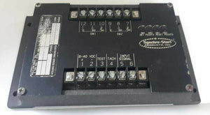 SYNCHRO-START | ELECTRONIC SPEED SWITCH ESSE - 2AA