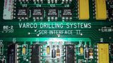 VARCO DRILLING SYSTEM SCR INTERFACE II
