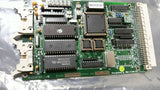 Kongsberg Maritime HA331676D/D/D NA-1E220 Single Board CPU 188