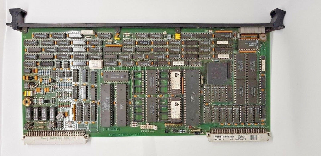 VALMET METSO AUTOMATION A413015 NCU 06 CIRCUIT BOARD