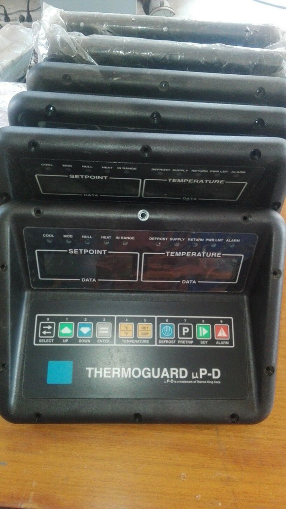 Thermo King Thermoguard Micro uP-D