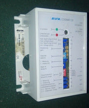AVK Voltage Regulator COSIMAT C2
