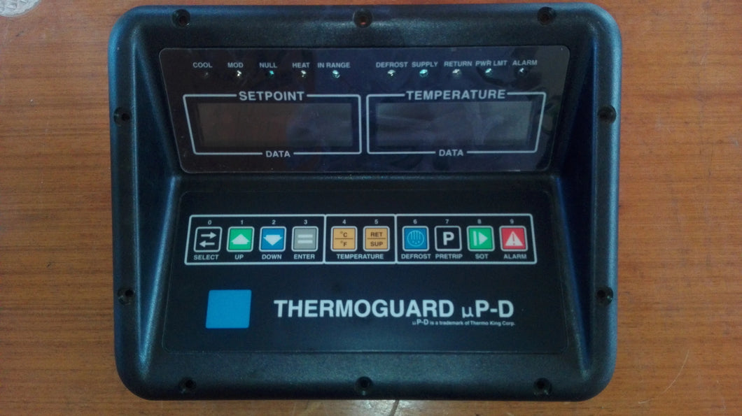 THERMOGUARD uP-D