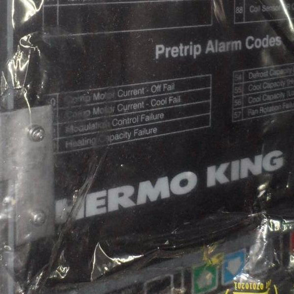 THERMO KING 45-1761 THERMOGUARD UP / UP-A / UP-A+ TEMPERATURE