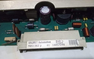 Valmet Automation PUD-10B M851362 Power Supply 421822-1A,MT223