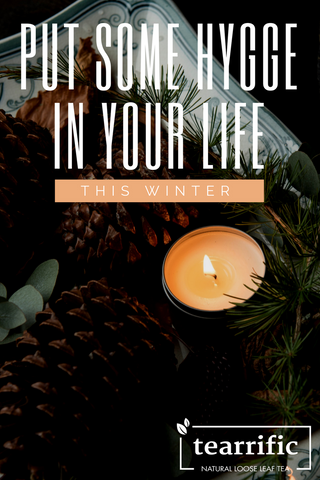 Put some hygge in your life this winter!