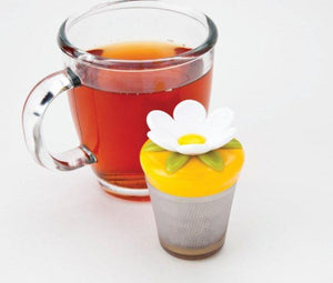 Flower Infuser-Tearrific