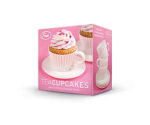 Fred Tea Cupcake Cups-Tearrific